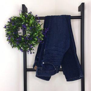 "Levi's "" too superlow 524 jeans"""